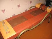 продам кровать массажер