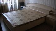 Кровать двухспальная производство Россия