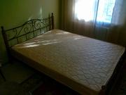 Кровать двух-спальная