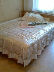 Продам 2-спальную кровать в отличном состоянии г.Астана