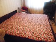 продам кровать полуторку 2 штуки с общим матрасом