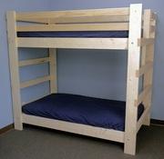 ЛУЧШИЕ двухъярусные кровати! Матрасы в подарок! бесплатная доставка