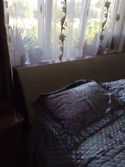 Продам 2-сп кровать в хорошем состоянии