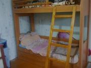 двух ярусную кровать
