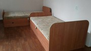 Продам кровати б/у 2м x 1м