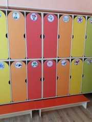 Мебель для детских садов и центров на заказ