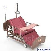 Медицинская  электроприводная кровать-кресло . Новая Стоила 544 тыс. Продаю 444 тыс тенге